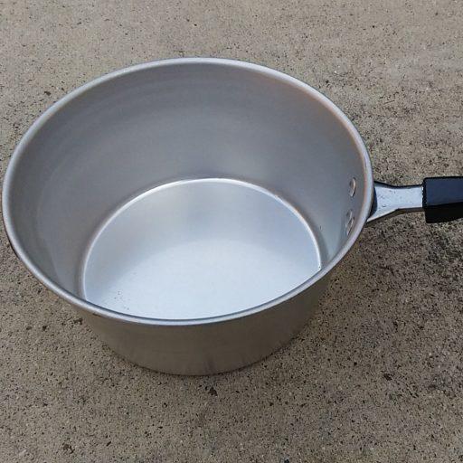 カブのオイル交換にクルマ用オイルを使う(実践編 その1)
